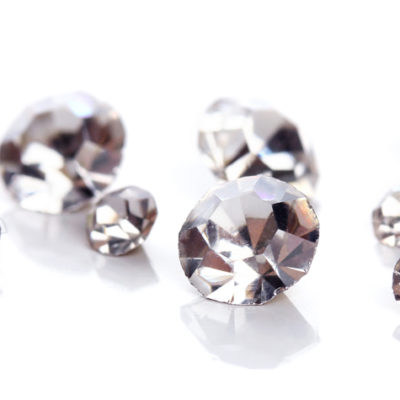 Life Changing Facets of Your Life, Let the Diamond Polishing begin!