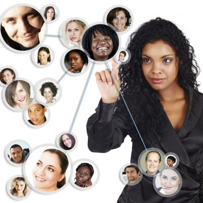 WORKSHOP ~ 5 Steps to Successful and Profitable Networking