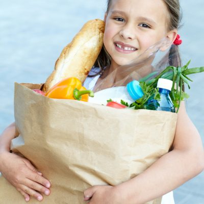 Eating Healthy for a Healthy Brain