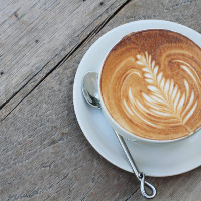Connections Over Coffee ~ NeuroMarketing: What Makes the Brain Buy?