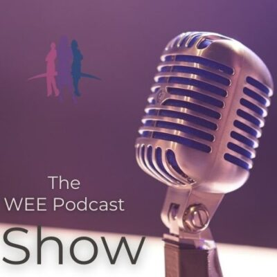 The WEE Podcast Show with Guest Jessica Bellinger
